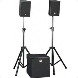 Image of HK speakers