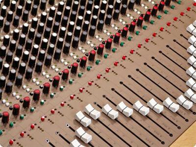 Image of mixer